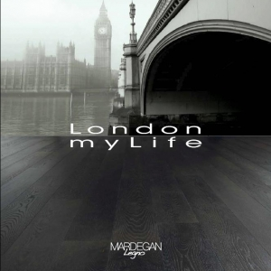 Паркет LONDON MY LIFE Mardegan