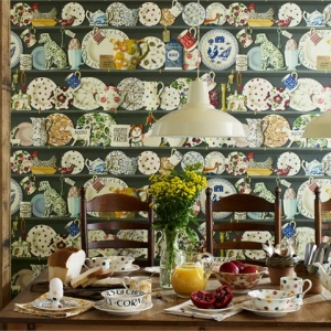 Обои Emma Bridgewater for Sanderson
