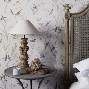 Обои Sanderson Fabienne Wallpapers