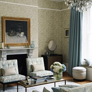 Обои Zoffany Town and Country